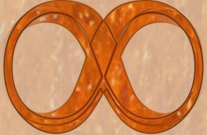 emboss-infinity