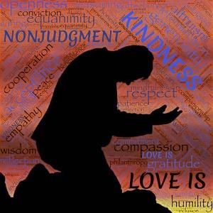 https://pixabay.com/en/holiness-love-silhouette-kneeling-1207699/